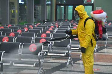 В Росси создадут национальную систему защиты от новых инфекций