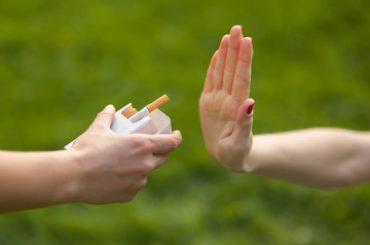 19 ноября отмечается Международный день отказа от курения: рассказываем о вреде пагубной привычки и способах с ней распрощаться