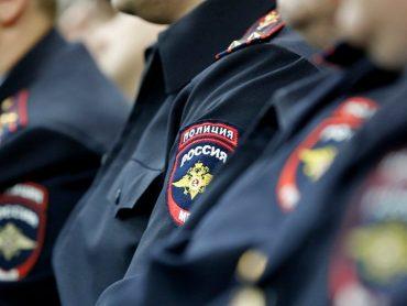 10 ноября сотрудники органов внутренних дел отмечают профессиональный праздник