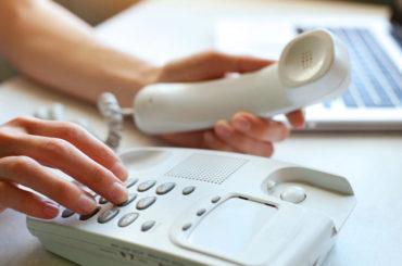 В регионах России вводят единый телефонный номер 122 по коронавирусу