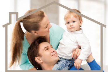 347 молодых семей Краснодарского края получили субсидии на улучшение жилищных условий