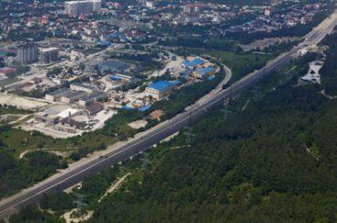 Кубанский дорожный фонд в 2021 году составит 32,7 млрд рублей