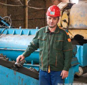 3 миллиона штук кирпича в год выпустит завод в селе Приречном: обновленное предприятие начало работу месяц назад