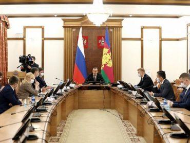 В 2021 году на нацпроекты в Краснодарском крае будет выделено 32,6 млрд рублей