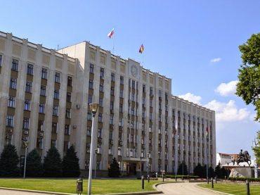 Краснодарский край сохранил лидерство в 2020 году по объемам доходов в Южном Федеральном округе