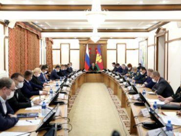 По решению губернатора из резервного фонда Краснодарского края выделено 170 млн рублей на закупку лекарств для лечения COVID-19