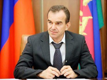 Кондратьев: на строительство школ и детсадов на Кубани направим 4,7 млрд рублей