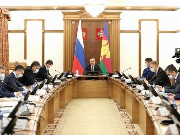 В 2021 году Кубань присоединится к реализации нового нацпроекта и двух федеральных программ