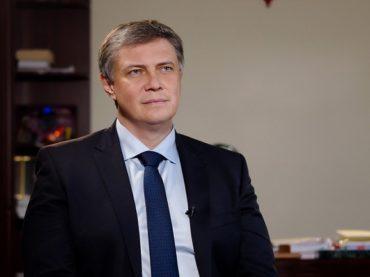Галась: собственные доходы консолидированного бюджета края составят более 285 млрд рублей