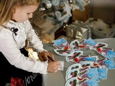 Больше 1 тысячи кубанских детей получат подарки благодаря акции «Елки желаний»