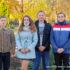 Молодые волонтеры получили краевые награды