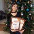 Алена Рафикова второй год подряд победитель краевого конкурса «Медиа смена»