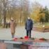 В Брюховецкой в День неизвестного солдата прошел траурный митинг