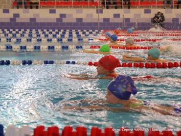 Дворец спорта «Акватория» с плавательным бассейном открыли в станице Брюховецкой