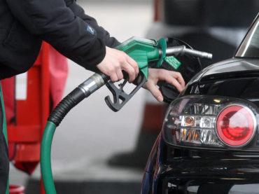 В России с начала года цены на бензин выросли на 2,4%