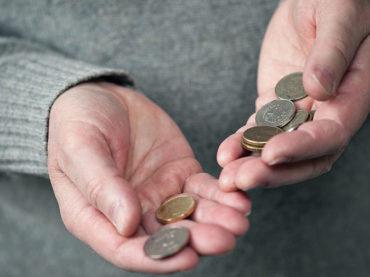 По итогам года уровень бедности в РФ составил 14,2%
