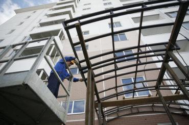 В Краснодарском крае в 2020 году ввели 3,62 млн кв. метров жилья