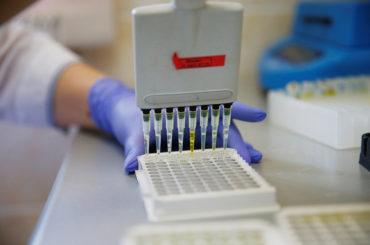На Кубань поступила 1000 вакцин против коронавирусной инфекции