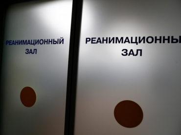 В Брюховецком районе + 1, а в крае + 163 новых случаев коронавируса