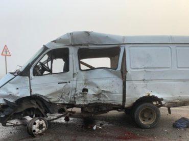 Хозяйка «Газели», попавшей в смертельное ДТП, перевозила людей без лицензии