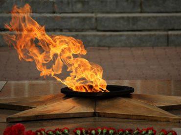 На Кубани в Год памяти и славы провели почти 8 тысяч мероприятий