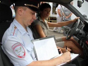 МВД изменит правила проведения экзамена на водительские права