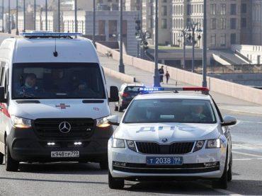 В России принят закон о восстановлении системы вытрезвителей