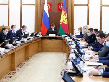 В Краснодарском крае в 2021 году в планах восстановить права свыше 30 тыс. обманутых дольщиков
