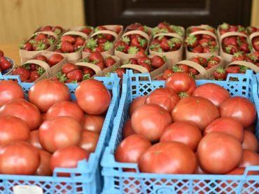 В Краснодарском каре появятся 600 дополнительных нестационарных объектов для продажи фермерских товаров