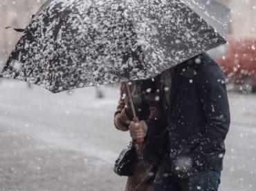 Крещенским морозам быть: рассказываем какая погода ожидает жителей Кубани в ближайшее время