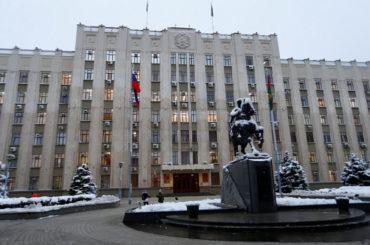 В Краснодарском крае режим повышенной готовности продлен до 29 января