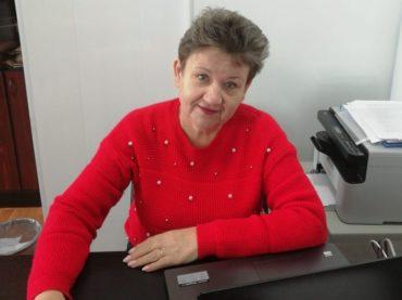 Точность и порядок — главные качества в жизни Татьяны Кузнецовой