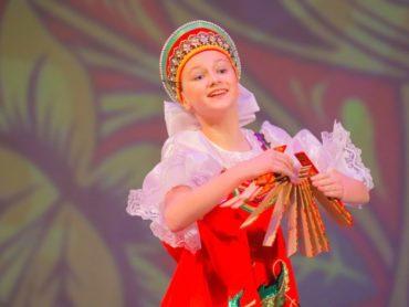 От робких шагов — к большому успеху: Татьяна Туровская победитель международных конкурсов хореографического искусства