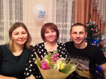 Где родилась, там и пригодилась: Татьяна Кузубова всю жизнь проработала в родном хуторе