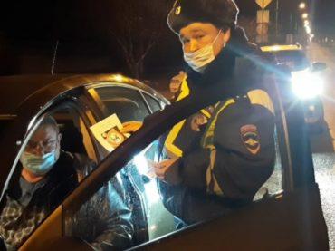 Госавтоинспекторы Брюховецкого района выявили 8 водителей в состоянии алкогольного опьянения