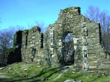 Место обитания морских разбойников и работорговцев: рассказываем историю происхождения интереснейшего памятника археологии