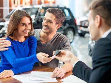Государственные программы льготного автокредитования продлены до 2023 года