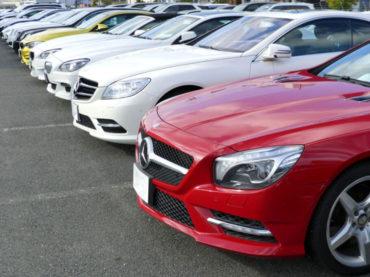 Краснодарский край попал в пятерку лидеров по продажам новых автомобилей