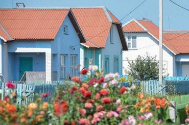 Более 550 млн рублей Кубань направит  на развитие сельских территорий в 2021 году