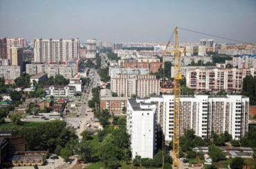 В 2020 году на Кубани ввели в эксплуатацию  более 4,5 млн кв. метров жилья