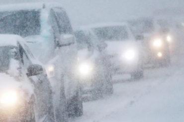 МЧС объявило в Краснодарском крае штормовое предупреждение