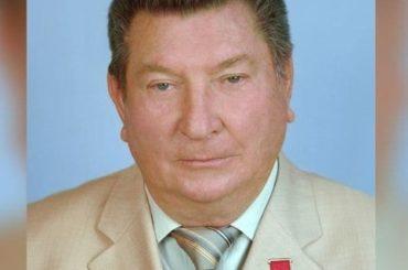 Вениамин Кондратьев выразил соболезнование в связи с уходом из жизни нашего земляка Анатолия Кузовлева