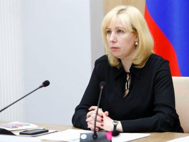 Анна Минькова поручила вести профориентационную работу во всех школах Кубани